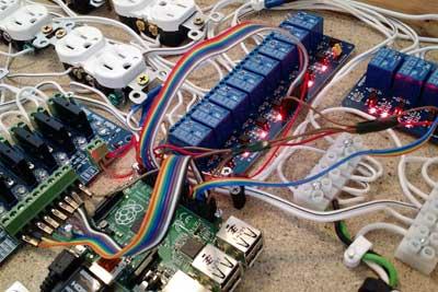 Dedicated Circuits