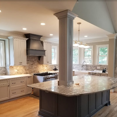 Electrical Contractor Near Charlotte