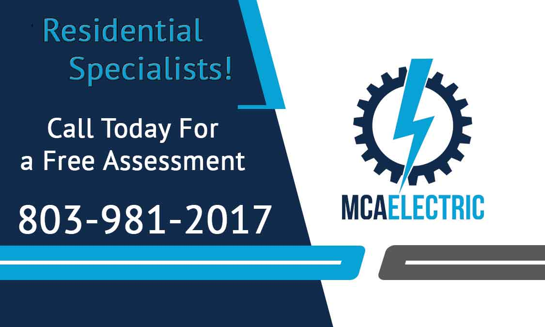 MCA Electric LLC